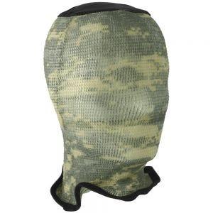 Great Day Inc. Cagoule Spandoflage Allusion ACU Digital