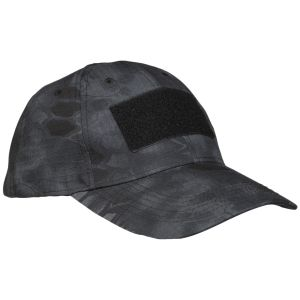 Mil-Tec Casquette tactique Mandra Night