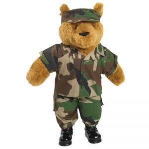 Mil-Tec Tenue pour ours en peluche grande taille CCE