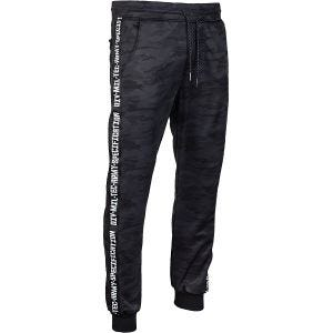 Mil-Tec Training Pants Dark Camo