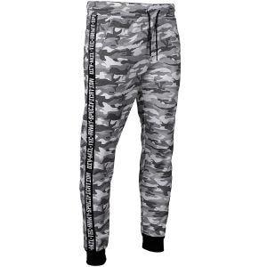 Mil-Tec Training Pants Urban