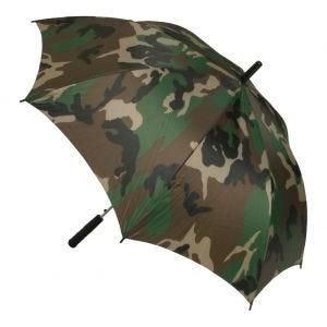Mil-Tec Parapluie Woodland