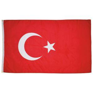 Mil-Tec Drapeau de la Turquie 90 x 150 cm