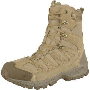 """Pentagon Chaussures de randonnée Achilles 8"""" Coyote"""