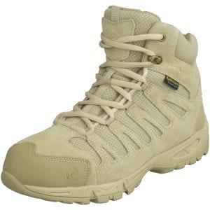 """Pentagon Chaussures de randonnée Achilles 6"""" Desert Tan"""