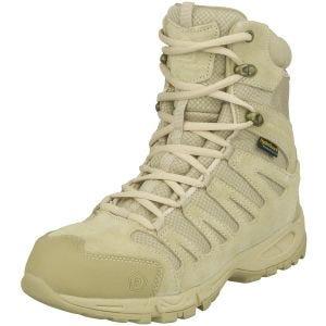 """Pentagon Chaussures de randonnée Achilles 8"""" Desert Tan"""