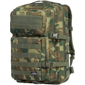 TAC MAVEN Assault Backpack Large Greek Lizard