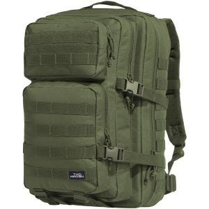 TAC MAVEN Assault Backpack Large Olive