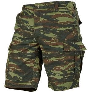 Pentagon Short BDU 2.0 Greek Lizard