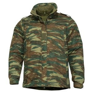 Pentagon Parka Gen V 2.0 Greek Lizard