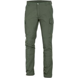 Pentagon Pantalon Gomati Expedition Camo Green
