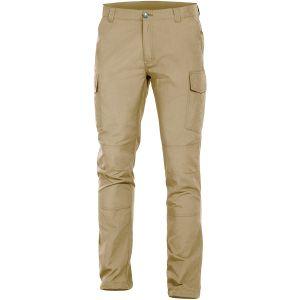Pentagon Pantalon Gomati Expedition Kaki