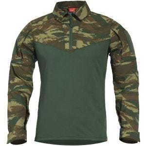 Pentagon Chemise Ranger Tac-Fresh Greek Lizard