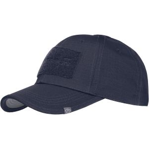 Pentagon Casquette tactique 2.0 en Rip-stop Midnight Blue