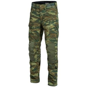 Pentagon Pantalon de combat Wolf Greek Lizard