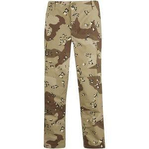 Propper Pantalon BDU en polycoton Ripstop Desert à 6 couleurs