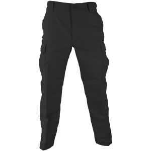 Propper Pantalon BDU en polycoton Ripstop noir