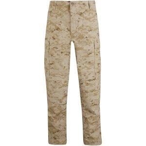 Propper Pantalon BDU en polycoton Ripstop Digital Desert