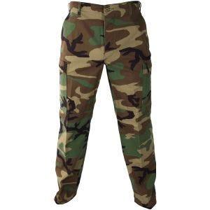 Propper Pantalon BDU en polycoton Ripstop Woodland