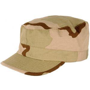 Propper Casquette militaire BDU en coton Desert tricolore