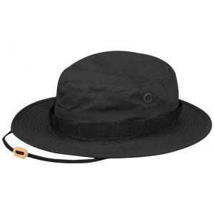 Propper Chapeau de brousse en coton Ripstop noir