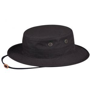 Propper Chapeau de brousse tactique en polycoton noir