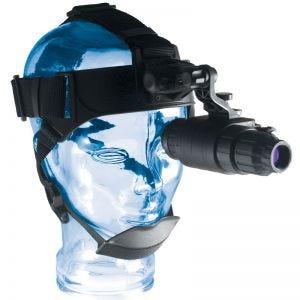 Pulsar Dispositif de vision nocturne avec harnais de tête Challenger GS 1x20