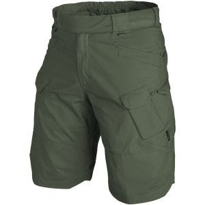 "Helikon Short tactique Urban 11"" Olive Green"