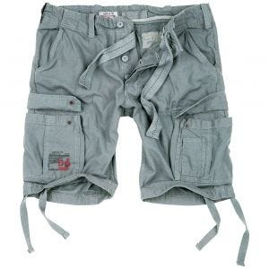 Surplus Short Airborne Vintage gris