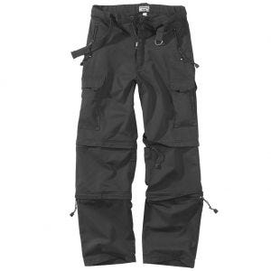 Surplus Pantalon Trekking noir