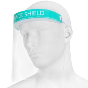 Swiss Eye Face Shield