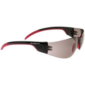 Swiss Eye Lunettes Outbreak Luzzone monture noire/rouge