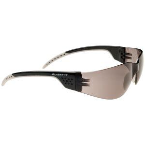 Swiss Eye Lunettes Outbreak Luzzone à monture noire/argentée