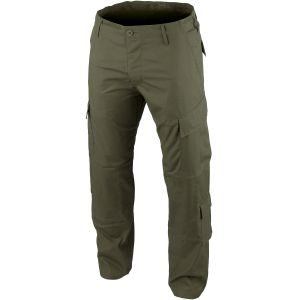 Teesar Pantalon de combat ACU vert olive