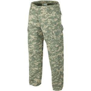 Teesar Pantalon de combat ACU Digital