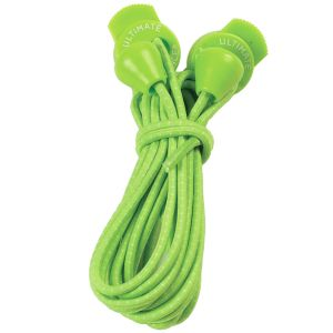 Ultimate Performance Lacets élastiques Lime Green