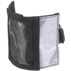 Viper ID Arm Band Black