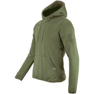 Viper Sweatshirt à capuche Armour vert