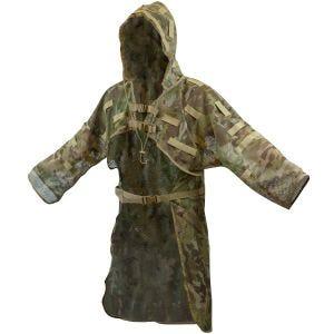 Viper Cape de camouflage V-Cam