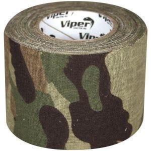 Viper Ruban adhésif Tactical en tissu V-Cam