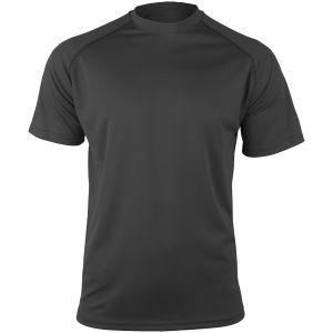 Viper Mesh-tech T-Shirt Noir