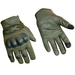 Wiley X Gants SmartTouch Durtac Foliage Green