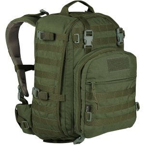 Wisport Sac à dos Whistler 35 II Olive Green