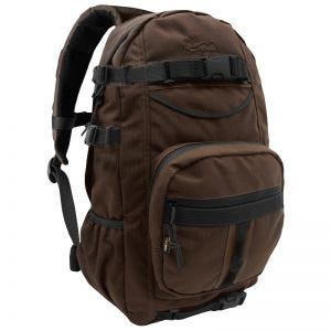 Wisport Sac à dos Forester 28 L marron