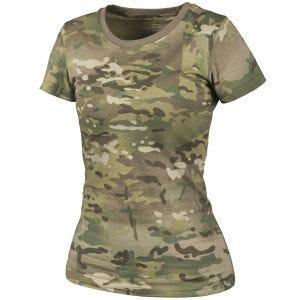Helikon T-Shirt pour femme Camogrom