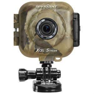 Xcel Caméra Stream édition spéciale chasse