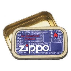 Zippo Boîte à tabac 3D 1oz