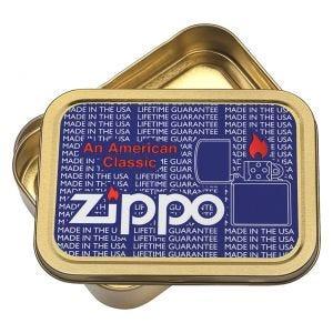 Zippo Boîte à tabac 3D 2oz